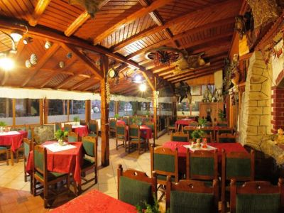 Restaurant Cetate